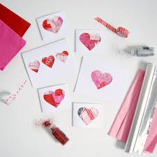kids valentines cards s day card craft for kids northstory