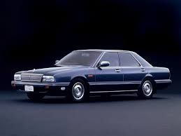 nissan cima y31 just some nice looking skyline outrun