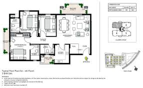 Multi Unit Apartment Floor Plans Thietkeshome Com Home Design Decorating And Remodeling Ideas