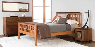 Solid Wood Contemporary Bedroom Furniture - latest solid wood modern bedroom furniture solid wood furniture