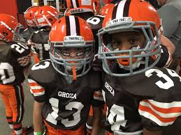 Cleveland Browns Flag Berea Youth Sports Bereayouthsport Twitter