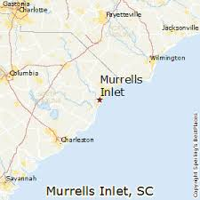 murrells inlet map best places to live in murrells inlet south carolina