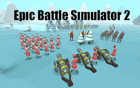 epic apk epic battle simulator 2 unlimited money mod apk
