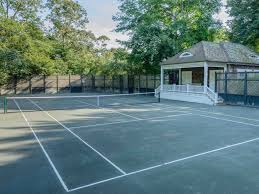How Much Does A Backyard Basketball Court Cost 2017 Tennis Court Cost Cost To Resurface A Tennis Court