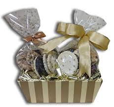 cookie gift baskets gift baskets orange county irvine ca christmas custom