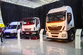 volvo truck parts south africa cnhi and iveco trucks born in south africa
