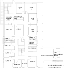floor plans the village suites modern executive office space