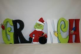 grinch christmas decorations pictures to pin on pinterest pinsdaddy