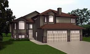 quad level house plans 6 fresh quad level house plans house plans 33294