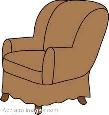 Big Armchair Armchair Clipart Clipground