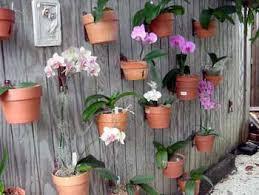 Hanging Flower Pot Hooks Fence Hanging Planters Fence Flower Pots Flower Pot Holders