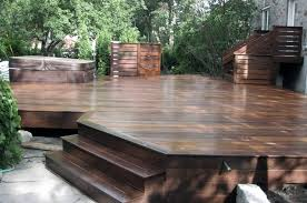 vinyl decking carrew contracting inc