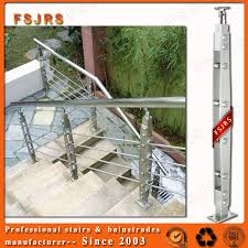 Banister Railing Kits Kit Steel Stairs Kit Steel Stairs Suppliers And Manufacturers At