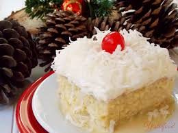 yesterfood tres leches cake