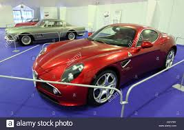 alfa romeo 8c alfa romeo 8c stock photo royalty free image 59605447 alamy