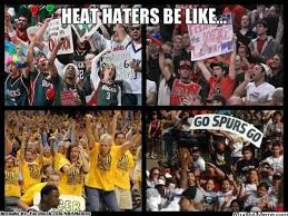 Lebron Hater Memes - labron haters be like lebron haters be like meme heat haters be