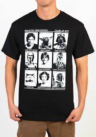 class of 77 wars t shirt wars galactic high school class of 1977 superlatives t shirt