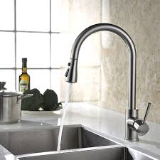 best kitchen faucets refin pause function kitchen sink faucet 2