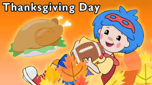 and other songs thanksgiving day and more