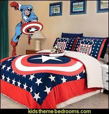 decorating theme bedrooms maries manor captain america