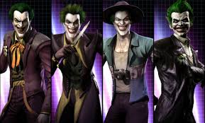 Halloween Costumes The Joker The Jokers Common Questions And Answers Wb Games Community