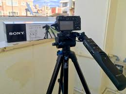 sony a6000 best buy black friday deals the best fluid head tripod for the sony a6000 youtube
