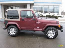 pearl jeep wrangler 2001 sienna pearl jeep wrangler sahara 4x4 25964698 gtcarlot