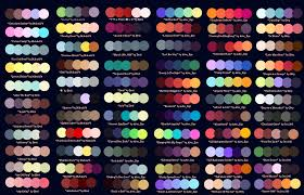 shades of purples 20 unique and memorable color palettes to inspire you