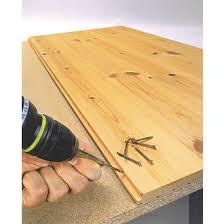 spax solid wood flooring screws 3 5 x 55mm 500 pack flooring
