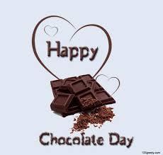day chocolate happy international chocolate day now pass the wine