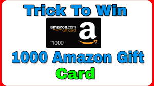 win gift cards big loot trick to win free rs 1000 gift cards unlimited