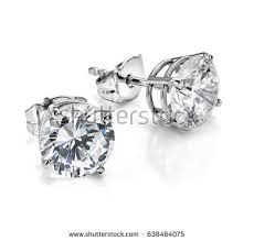 ear ring photo earring stock images royalty free images vectors