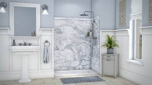 sentrel shower and tub wall products