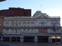 opera house theatre blackpool wikipedia