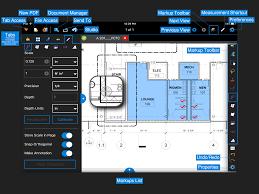 revu ipad u2013 bluebeam technical services