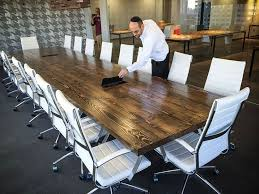 Collapsible Boardroom Table Best 25 Conference Table Ideas On Pinterest Conference Table