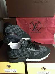 louis vuitton runners new in birmingham city centre west