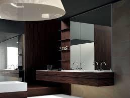 bathroom modern bathroom design with white tile flooring and