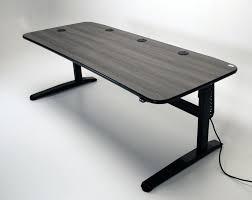 ergo music height adjustable music production desk martin u0026 ziegler