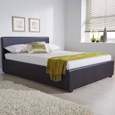 riley ave gabriella upholstered ottoman bed frame u0026 reviews