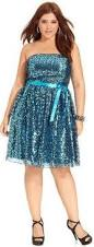 ruby rox plus size dress sleeveless sequin illusion plus size