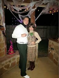 cousin eddie costume cousin eddie catherine from national loons christmas vacation