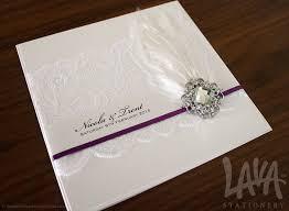 Wedding Invitations Purple Purple Lace Wedding Invitations Sunshinebizsolutions Com