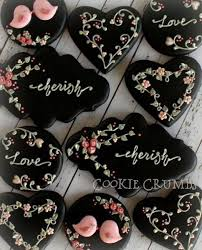 valentines day cookies best 25 valentines day cookies ideas on