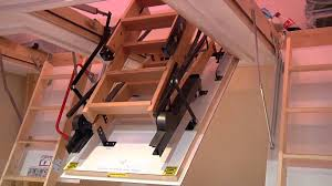 tyrone attic stairs on grand designs live youtube