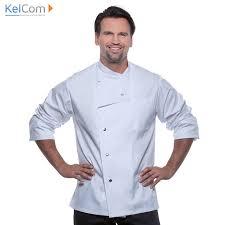 veste cuisine personnalisé blouse de cuisine personnalisée dako vestes personnalisées kelcom
