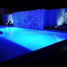 zodiac led pool lights spa electrics wnrx niche blue led pool light lush pools