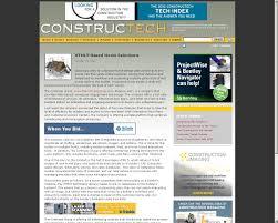 the contrado group html5 interactive floor plans