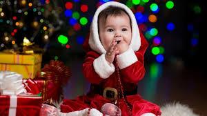 baby christmas christmas baby wallpaper christmas wallpapers photo