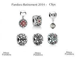 pandora charm bracelet clip images Global pandora 2014 retirement list mora pandora png